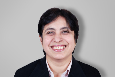 Dr. Niloufer Aga | Facilitator,Consultant and Coach | Pragati Leadership