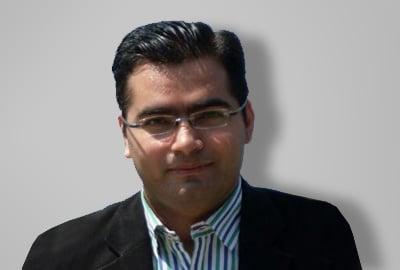 Rajiv Thakker | Facilitator | Pragati Leadership