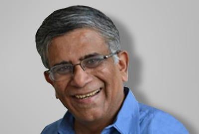 Subhash Devare | Facilitator and Coach | Pragati Leadership