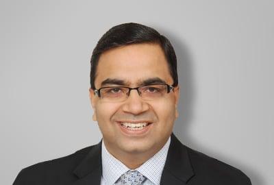 Vivek Yatnalkar | Facilitator, Keynote Speaker and Coach | Pragati Leadership