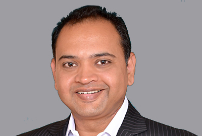 Sachin Thombre | Managing Consultant and Facilitator | Pragati Leadership