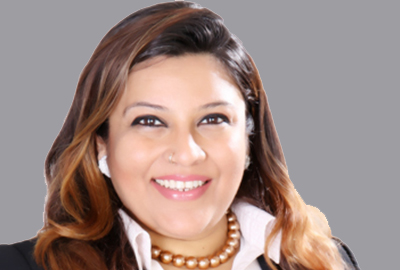 Shruttii Rajkumar | Facilitator | Pragati Leadership