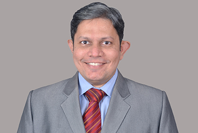 Sushil Prasade | Facilitator | Pragati Leadership