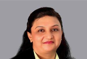 Kavita Maiyani | Facilitator | Pragati Leadership