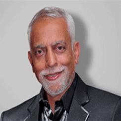 corporate trainer - Arun Wakhlu