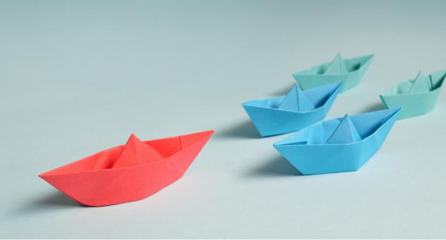 Can Leadership Be Taught - Pragati Leadership