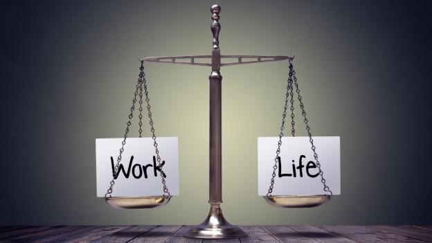 Stop Talking About Work-Life Balance by Pragati Leadership
