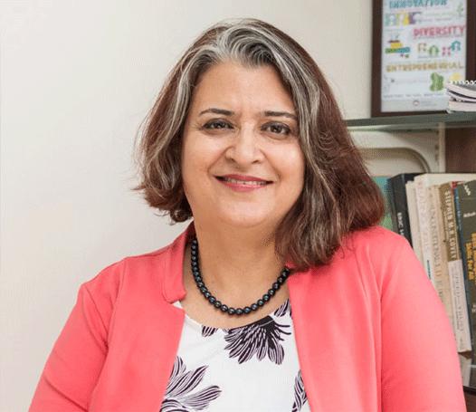 corporate trainer - Anu Wakhlu