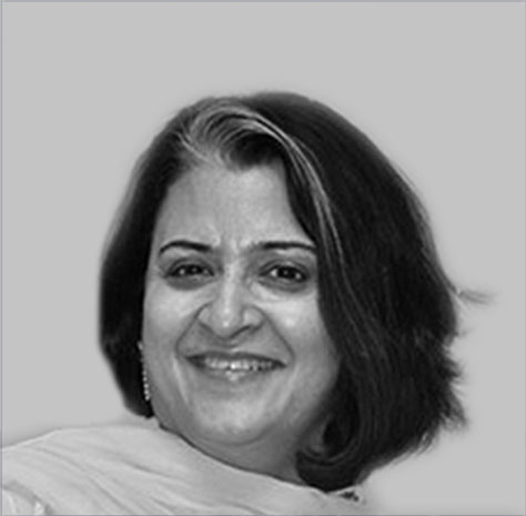 Anu Wakhlu | Chairperson and Director Consultant | Pragati Leadership