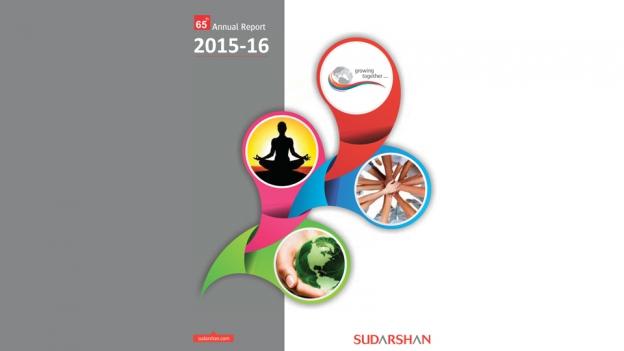 Appreciation From Sudarshan